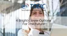 4 Bright Career Options For The Future