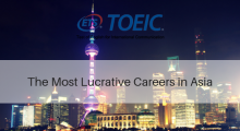 The Most Lucrative Careers in Asia