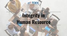 Integrity In Human Resources