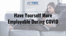 How To Have Yourself More Employable During COVID