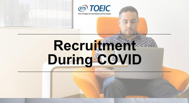 Recruitment During COVID